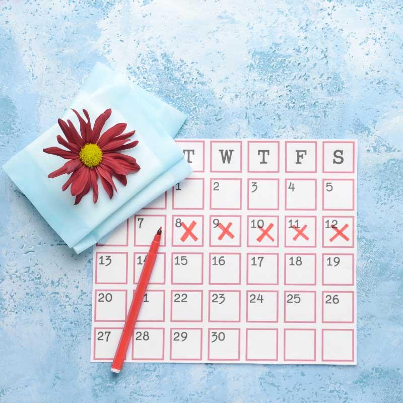 kalendar plodnih dana