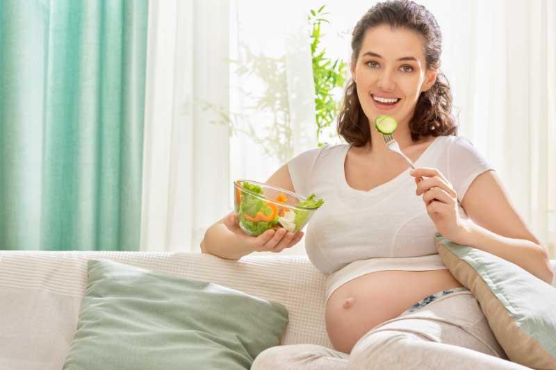 dijeta u trudnoći