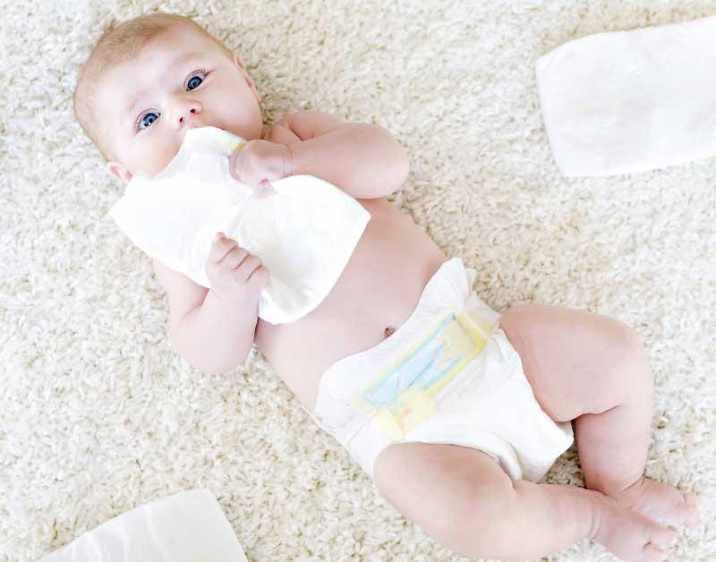 beba i pelene