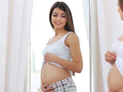 prvi znaci trudnoće