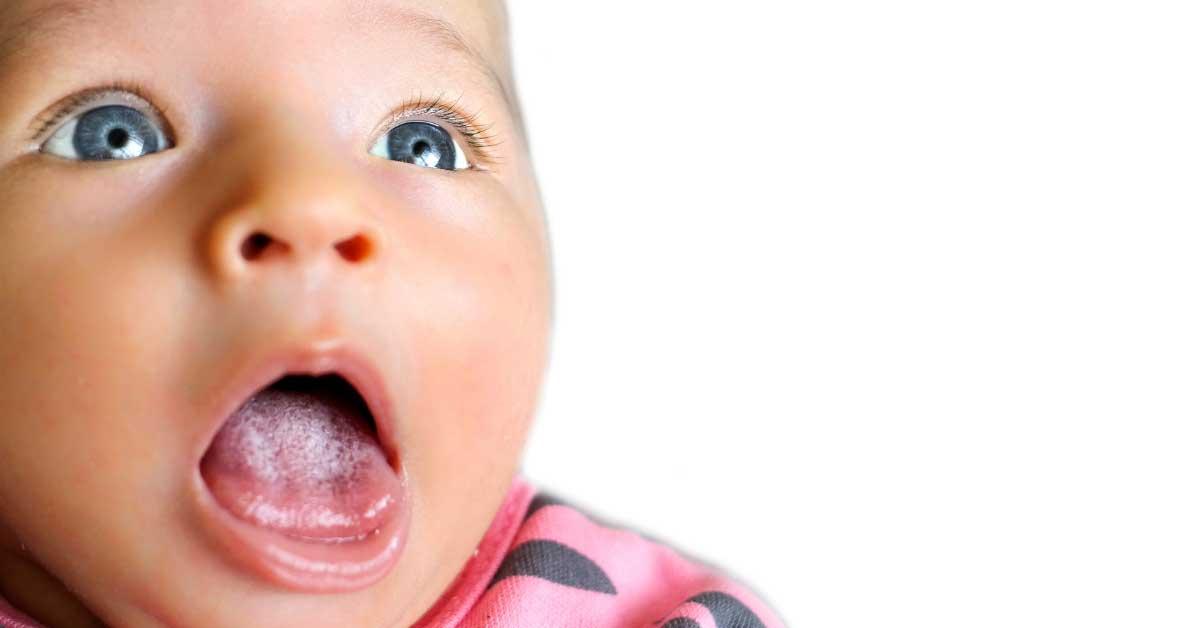 sor kod beba