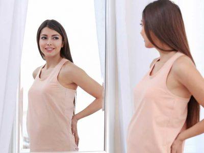 prvi mesec trudnoće