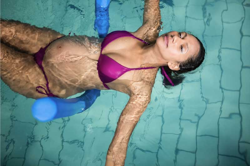 vežbe tokom trudnoće