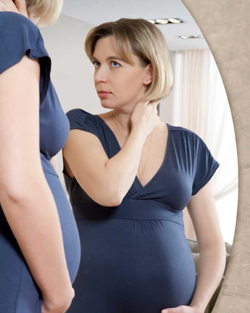 akne u trudnoći