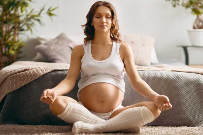 sprečavanje nesanice u trudnoći