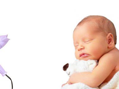 zvuk fena za bebe