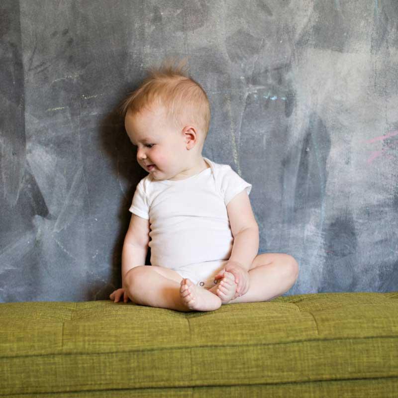 sedenje bebe