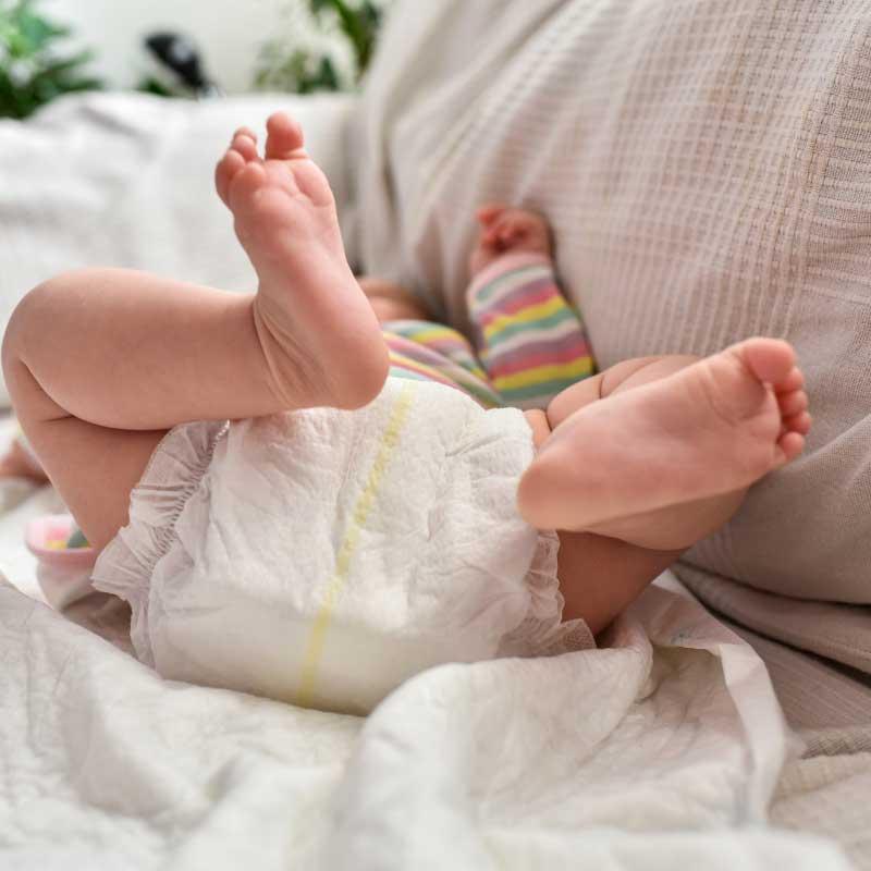 mekonijum kod beba