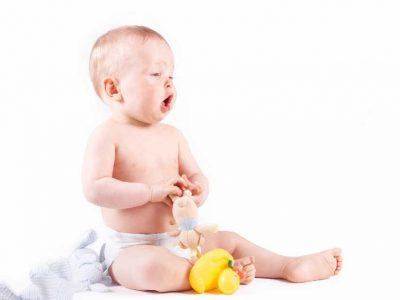 štucanje kod beba