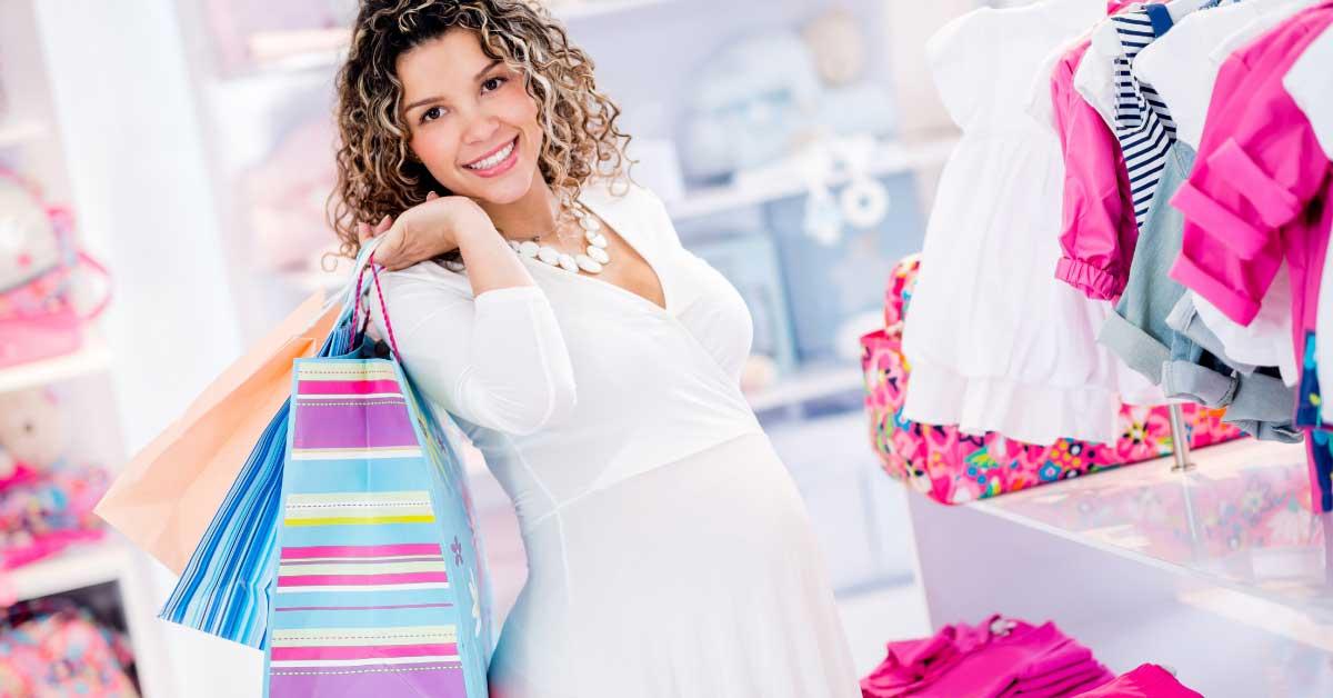 šta kupiti za bebu pre porođaja