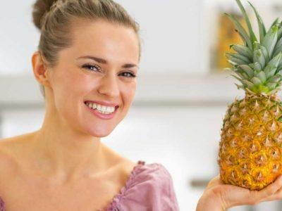ananas u trudnoći