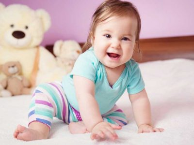 beba od 7 meseci