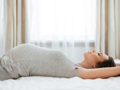 četvrti mesec trudnoće