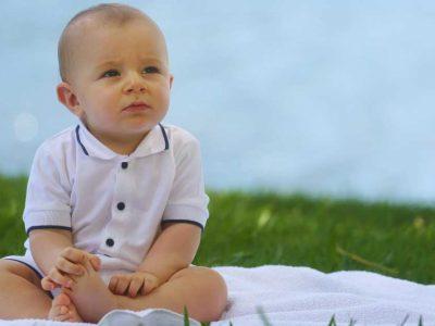 beba od 10 meseci