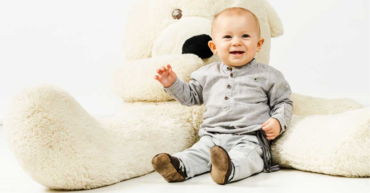 beba od 11 meseci