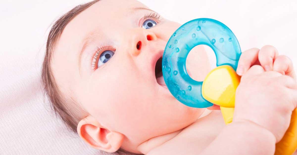 glodalice za bebe