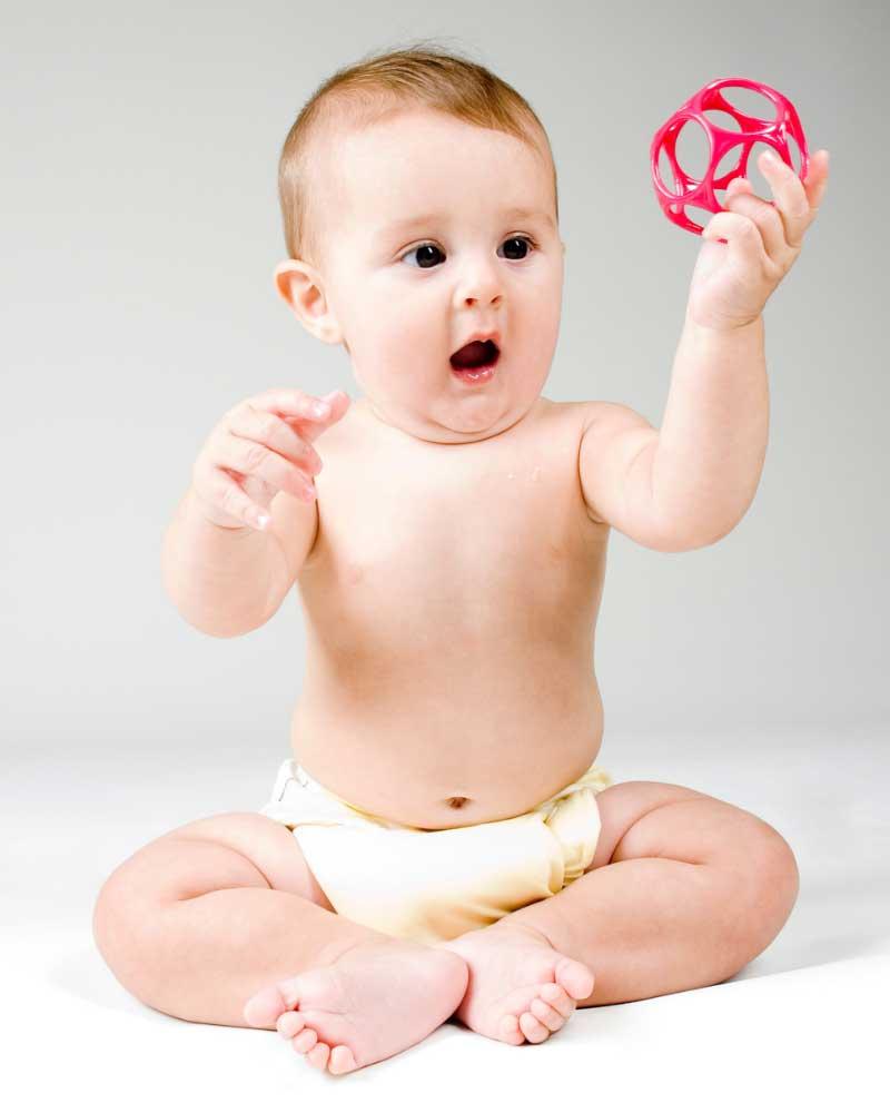 kada bebe počinju da hvataju