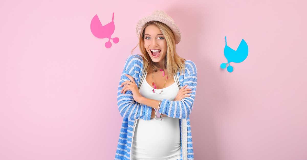 peti mesec trudnoće